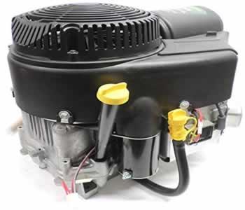 Briggs & Stratton 25 HP 724cc ;Image