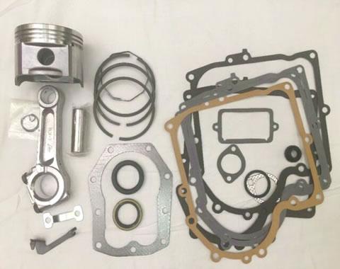 Rebuilt Engine Kit; Image