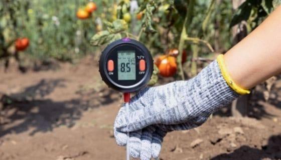 Soil pH; Image