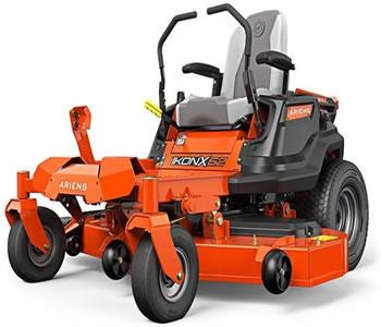 Ariens 915223 IKON-X 52 Zero Turn Mower