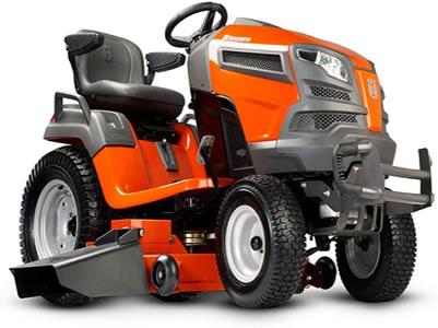 Husqvarna 960450057 GTH52XLS 24V Hydro Pedal Tractor Mower