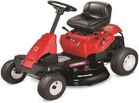Troy-Bilt 382cc 30-Inch Premium