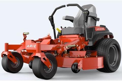 Ariens 991151 Apex 60 24 HP Kawasaki FR730 V Twin Zero Turn Riding Mower; Image