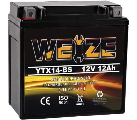 Interchangeable battery;image