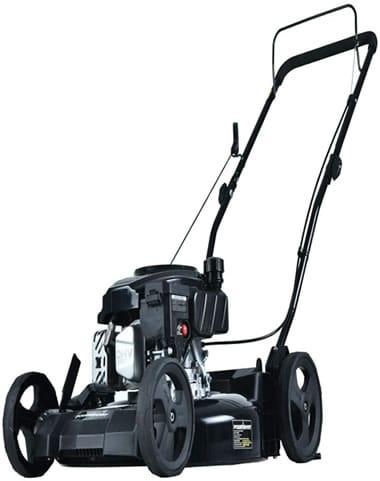 PowerSmart DB8621CR 170cc Gas Push Lawn Mower; image