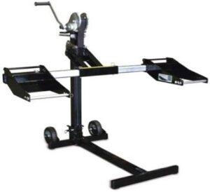 MoJack MJPRO 750-pound lift
