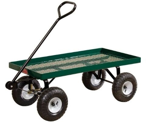 flatbed carts