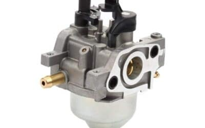 How to Clean Lawn Mower Carburetors | Step by Step Guides
