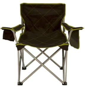ravelChair Big Kahuna Chair, Supersized Camping Chair