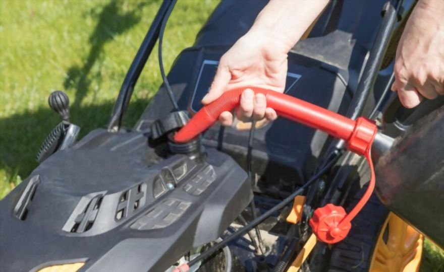 Lawn Mower troubleshooting Tips