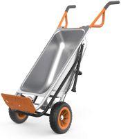 WORX Aerocart 8-in-1 Wheelbarrow