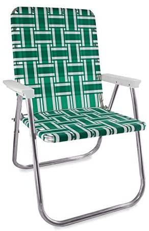 Lawn Chair USA Webbing Chair