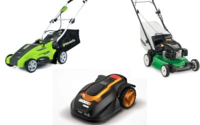 Easy Start Lawn Mower For Your Lawn