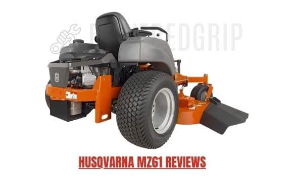 Parts: Husqvarna MZ61 reviews;