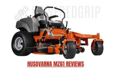 Husqvarna MZ61 Reviews And Buying Guide