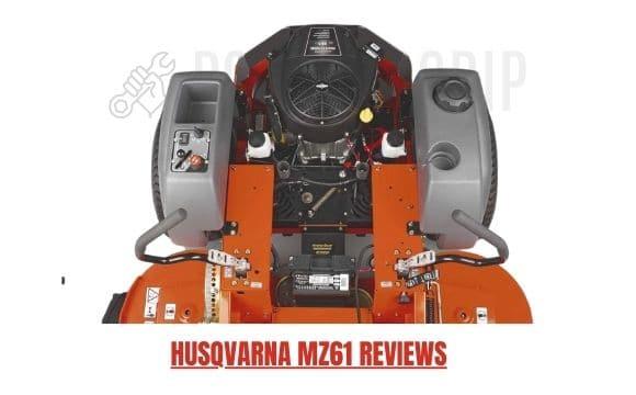 Parts: Husqvarna MZ61 reviews,
