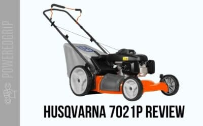 Husqvarna 7021p Review And Buying Guide