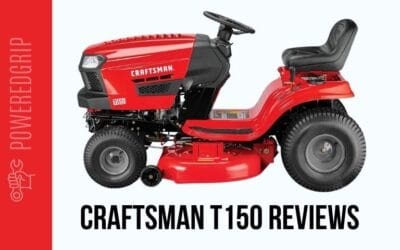 Craftsman T150 Reviews And Buying Guide